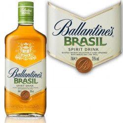 Ballantine`s Brasil 35% 70cl