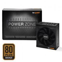 Be Quiet! Alimentation PC Power Zone CM 650W - 80PLUS Bronze