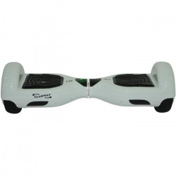 TAAGWAY Hoverboard Electrique 6,5` Blanc - Gyropode