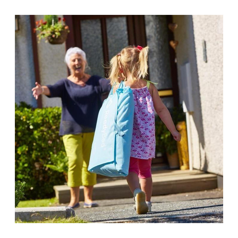 pat patrouille lit d appoint sac de couchage enfant. Black Bedroom Furniture Sets. Home Design Ideas