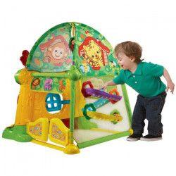 VTECH BABY - Magi cabane interactive