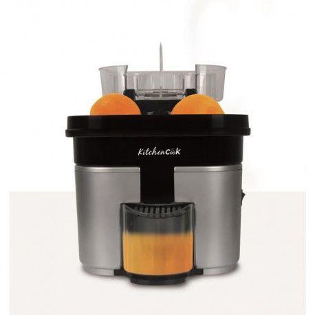 kitchen cook presse-agrumes électrique double speed`o