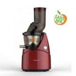 KUVINGS B9000 Extracteur de jus vertical - Rouge