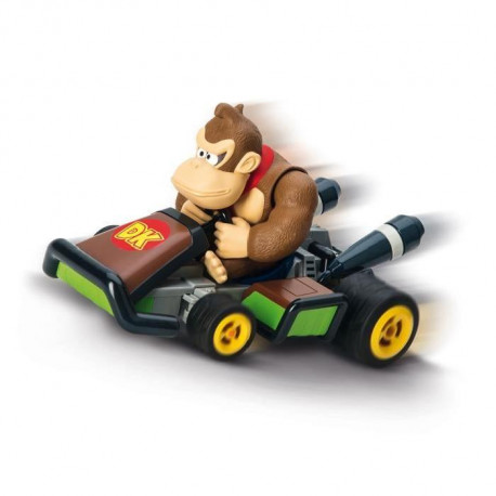 nintendo mario voiture kart donkey kong t l command. Black Bedroom Furniture Sets. Home Design Ideas