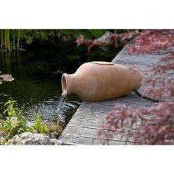 Kit de filtration pour bassin - Amphora