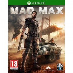 Mad Max Jeu Xbox One