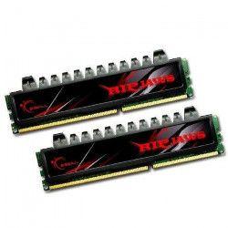 G.SKILL Mémoire PC Ripjaws - DDR3 - Kit 4 Go (2 x 2 Go) - 1333 MHz - CL7