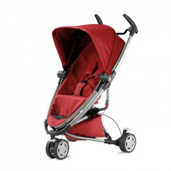 QUINNY Poussette canne Zapp Xtra 2 - Red Rumour
