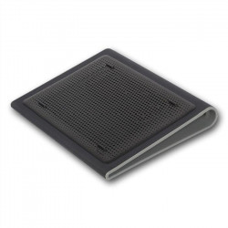 TARGUS Support ventilé pour ordinateur portable Lap Chill Mat - Gris