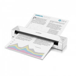 Brother Scanner a feuilles DSmobile 720D Portable - USB 2.0 - Recto/Verso - A4