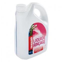 TRIGANO Liquide de rinçage - 2 L