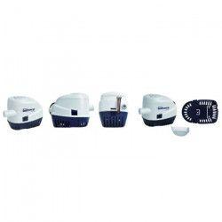 ATTWOOD Pompe de cale automatique SAHARA S1100 - 4100L/H 12V
