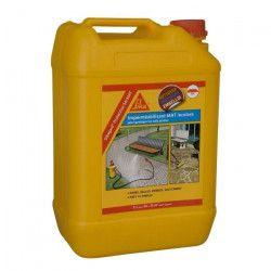 SIKA Imperméabilisant pour sol - Effet Mat - 5 L