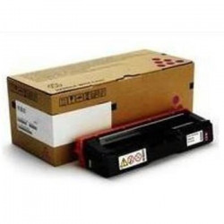 RICOH Toner AIO TYPE SPC252HY - Magenta - 4000 pages - ISO 19798