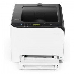 RICOH Imprimante Laser SP C260DNW - Couleur - Réseau - Recto/Verso - Wifi - Air Print - 20 ppm