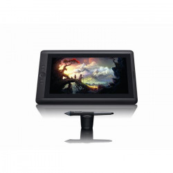 Wacom Cintiq 13HD tablette graphique - Surface active 299 x 171 mm