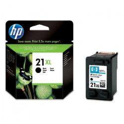 HP Cartouche d`encre 21XL - 475 pages - Pack de 1 - Noir