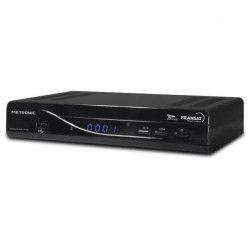 FRANSAT TERBOX HD 441667 Terminal - Récepteur HD - Port USB - Enregistreur