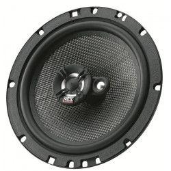 MTX Haut-parleurs Coaxiaux 3 Voies T6C653 Ø16,5 cm 4? 65 W RMS