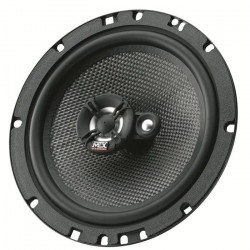 MTX Haut-parleurs Coaxiaux 3 Voies T6C653 Ø16,5 cm 4O 65 W RMS