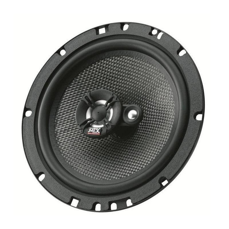 mtx haut parleurs coaxiaux 3 voies t6c653 16 5 cm 4o. Black Bedroom Furniture Sets. Home Design Ideas