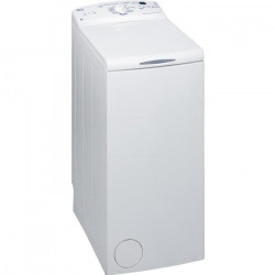 WHIRLPOOL AWE7650 - Lave linge top - 5,5 kg - 1100 trs / min - A+
