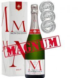 Magnum Montaudon Brut Réserve 1ere