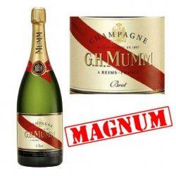 Magnum Mumm Brut x1