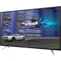 THOMSON 49UT6006 TV LED 4K UHD 124 cm (49`) - Smart TV - 3 x HDMI - Classe énergétique A+