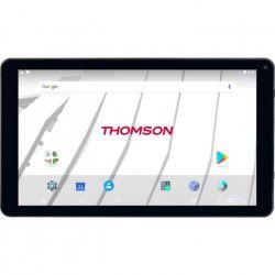 THOMSON Tablette Tactile - TEO10-RK1BK16 - Ecran 10.1` HD - RAM 1 Go - Android 7.1 - CPU Rockship RK3126 - Stockage