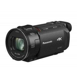 Caméscope Panasonic HC-VXF1 WiFi Noir