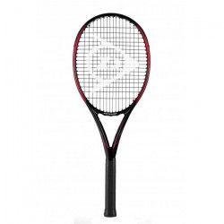 DUNLOP Raquette de tennis Blackstorm Pro 2.0 - Noir et rouge