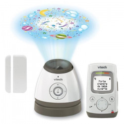 VTECH - Babyphone Audio Light Show - Bm2200