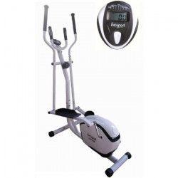 IXOSPORT Vélo Elliptique IX0-400