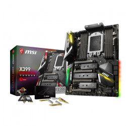 MSI Carte Mere X399 Gaming Pro Carbon AC