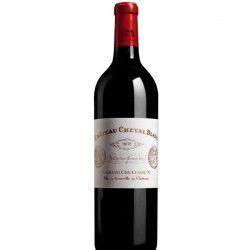 Château Cheval Blanc 2012 Saint Emilion Grand Cru - Vin rouge de Bordeaux
