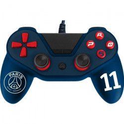 Manette PSG Paris Saint Germain pour PS4