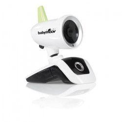 BABYMOOV Caméra Additionnelle Visio Care III