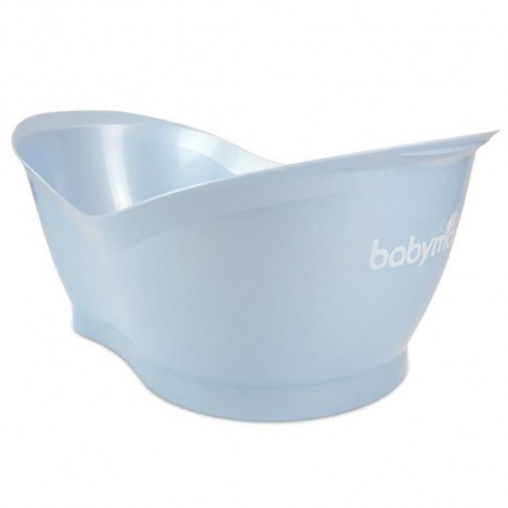 Babymoov Baignoire Aquanest Gris Perle