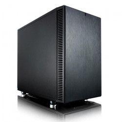 Fractal Design Boîtier PC Define Nano S - Noir - Mini Tour