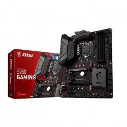 MSI Carte mere B250 GAMING M3 - Socket LGA 1151 - DDR4