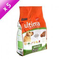 ULTIMA - Croquette Equilibe bien etre - Pour chien - 2 kg