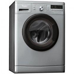 Whirlpool AWO-C9123-1S - Lave-linge 8kg A+++ 6eme Sens