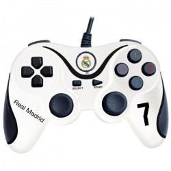 Manette Real Madrid pour PS3