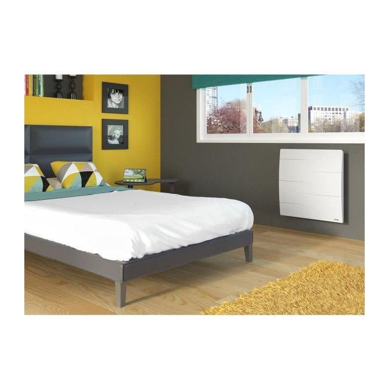 sauter radiateur inertie fonte connect malao 2000 w. Black Bedroom Furniture Sets. Home Design Ideas