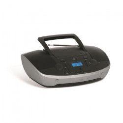 SCHNEIDER SC410BBX Radio CD Bluetooth Boomblaster +