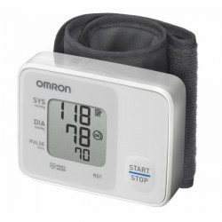 OMRON RS1 Tensiometre électronique poignet