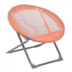 Fauteuil rond TROONY - Assortis