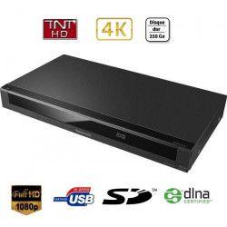 PANASONIC DMR-BWT640EC Enregistreur Blu-Ray