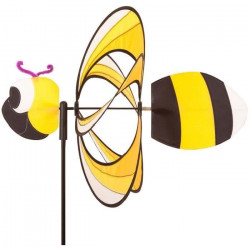 HQ INVENTO Moulin a vent abeille Paradise Critters Bumblebee